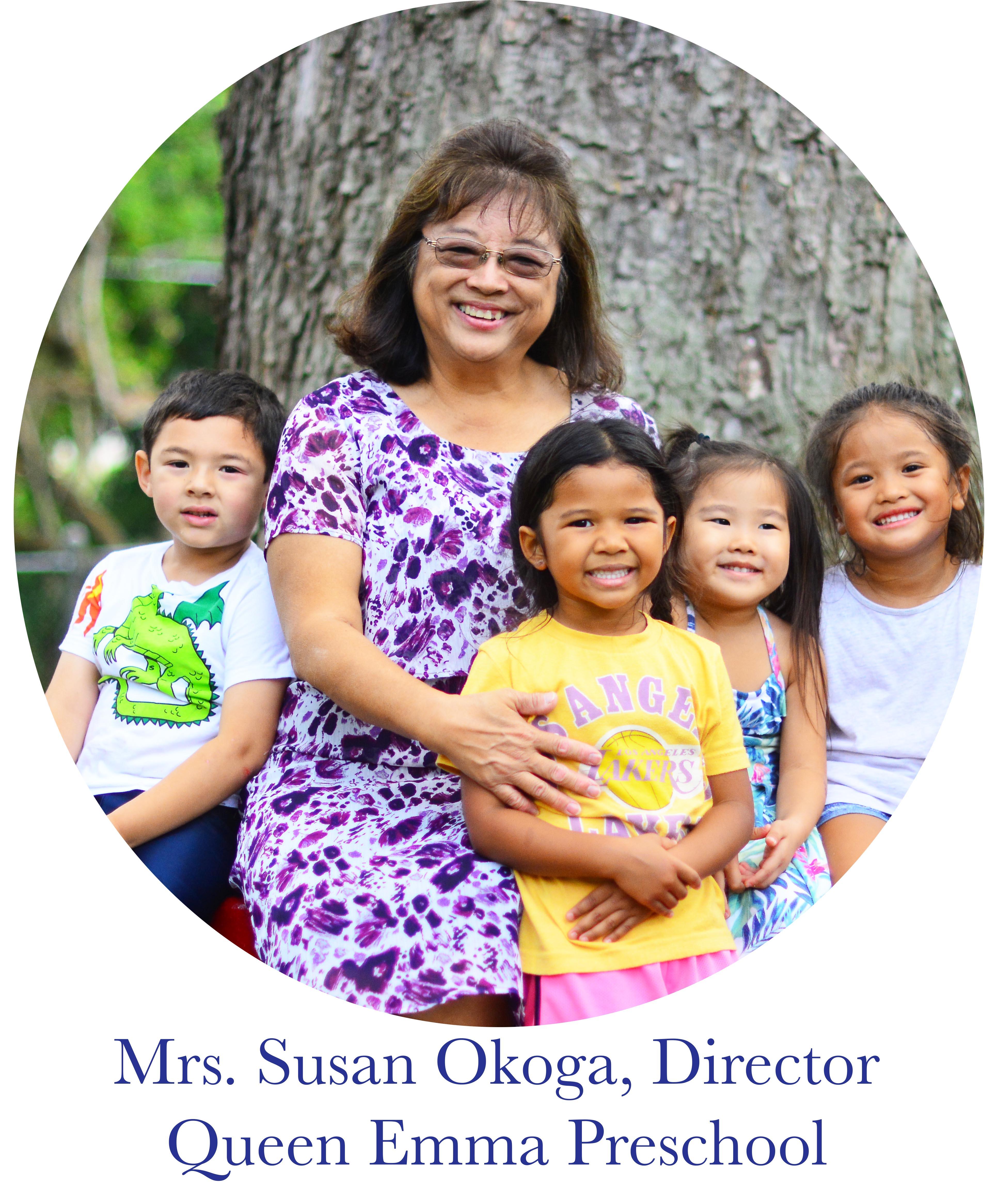 bffd8f0ab Queen Emma Preschool - St. Andrew's Schools