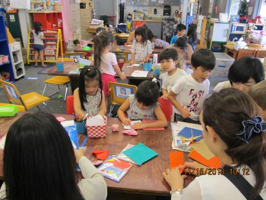 Queen Emma Preschool - St  Andrew's Schools